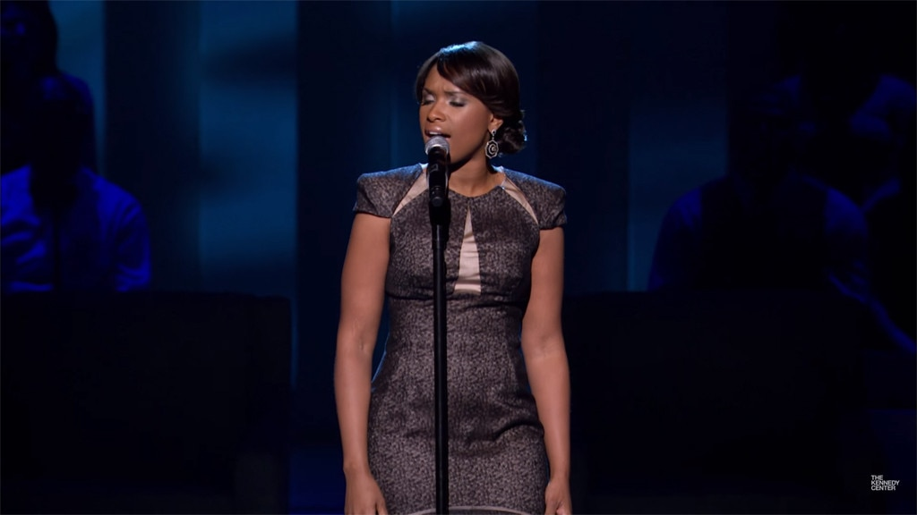 Jennifer Hudson, Kennedy Center