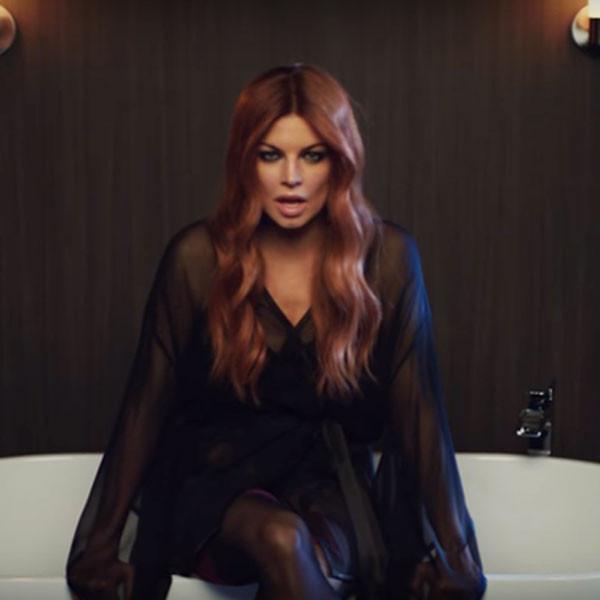 Fergie, Music Video