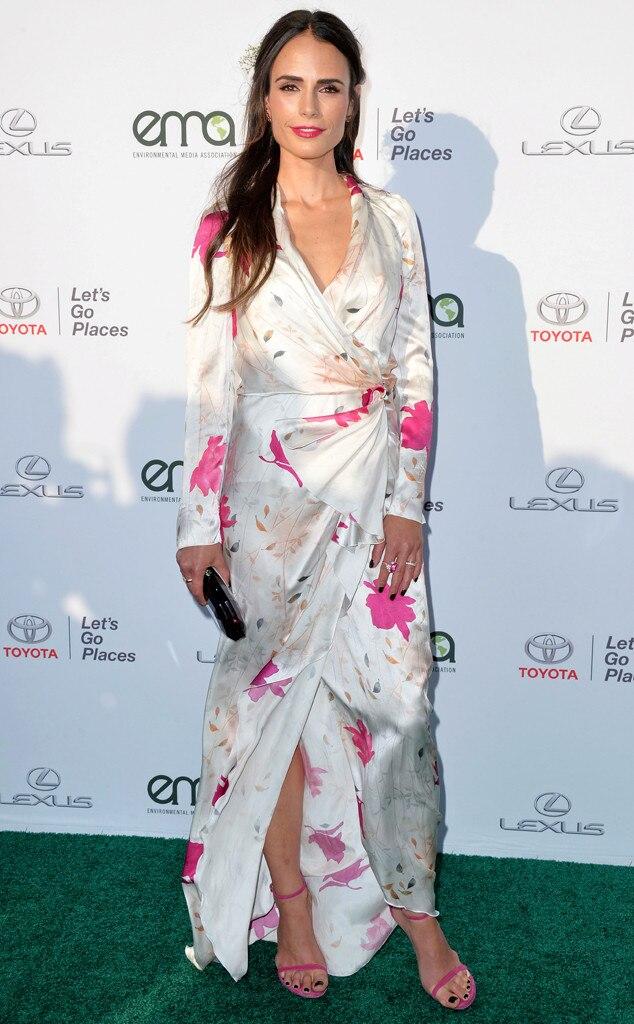 Jordana Brewster, EMA Awards