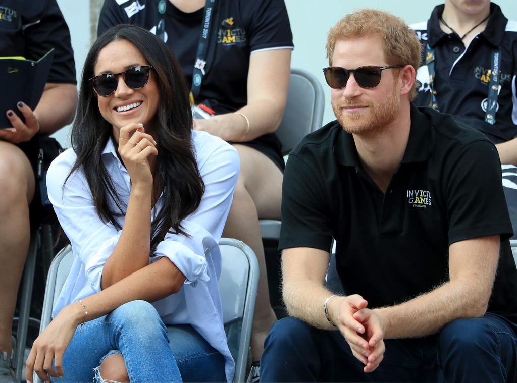 Meghan Markle Has Reportedly Convinced Prince Harry To Quit Smoking