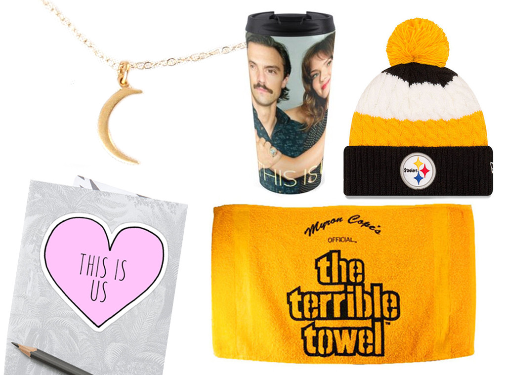 Branded: This is Us Fan Merch Collage