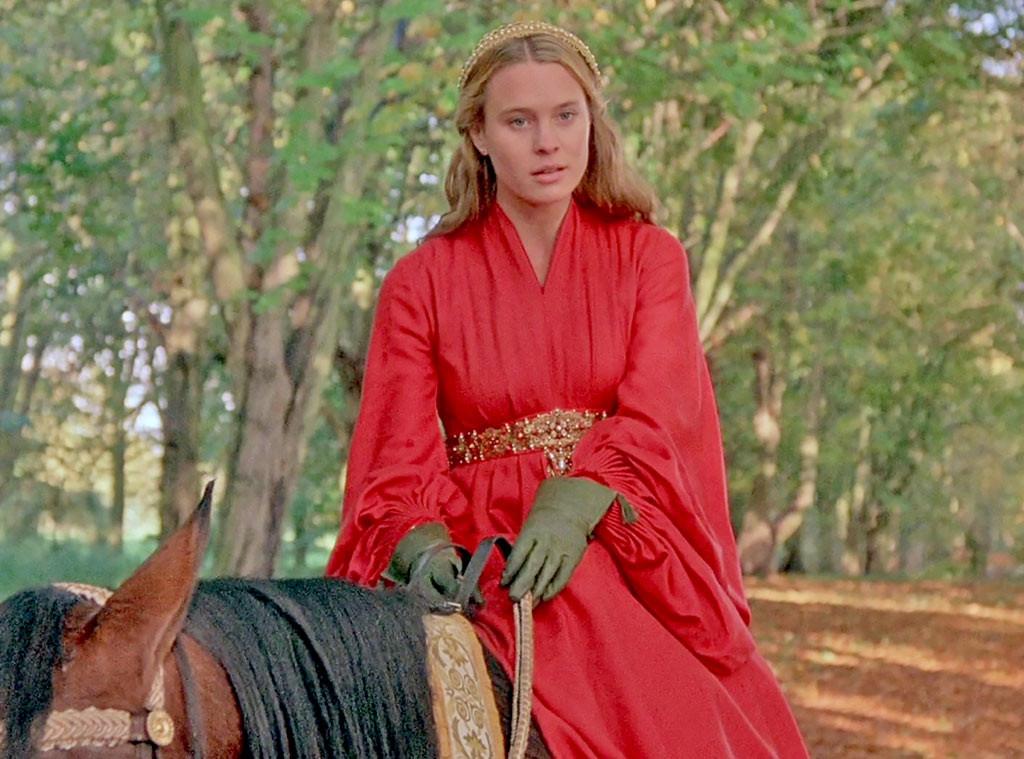 Robin Wright, The Princess Bride