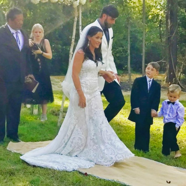 Weddings News, Pictures, And Videos