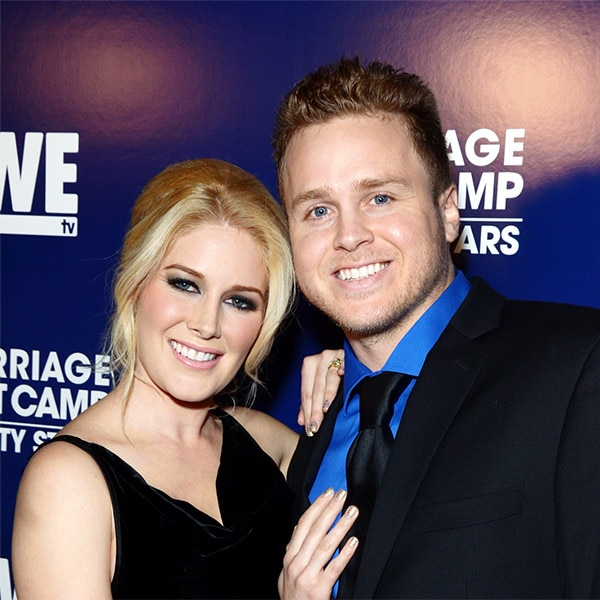 Spencer Pratt and Heidi Montag: Romance Rewind