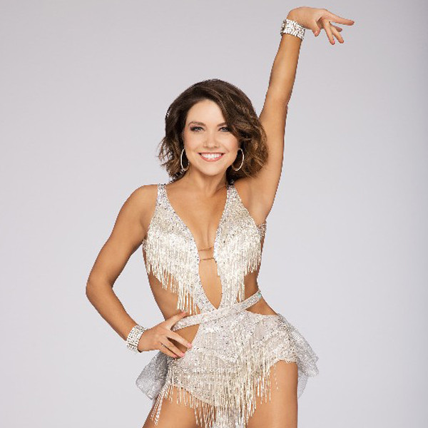 Jenna Johnson, DWTS