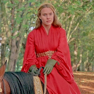 Robin Wright, The Princess Bride