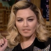 Madonna, The Tonight Show, Lip Flip