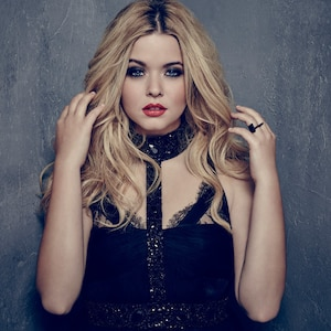 Sasha Pieterse, Pretty Little Liars