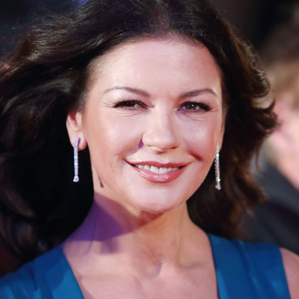 ESC: Catherine Zeta-Jones
