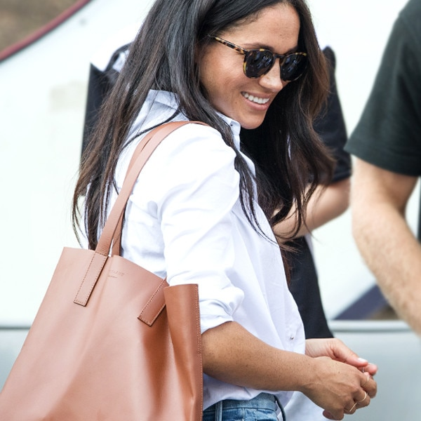 Get the Look: Meghan Markle's Tote