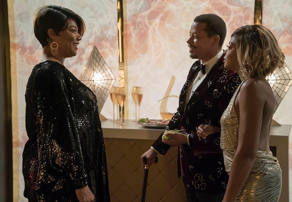 Empire, season 4 premiere