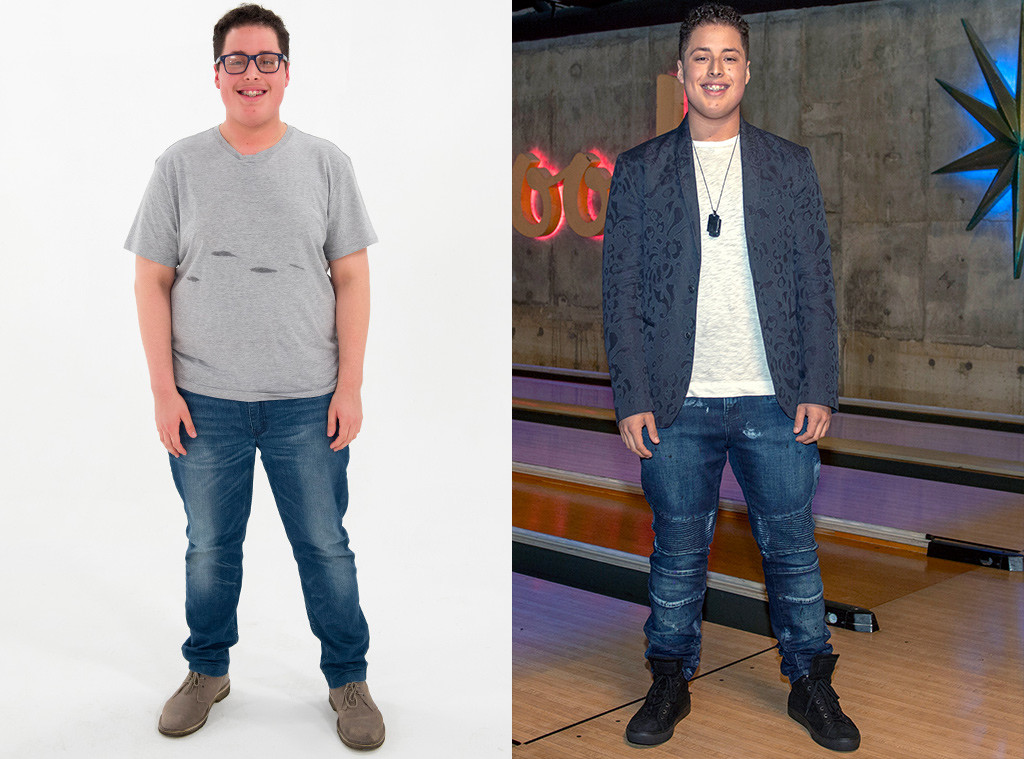 Revenge Body 2, Before and After, Kevin