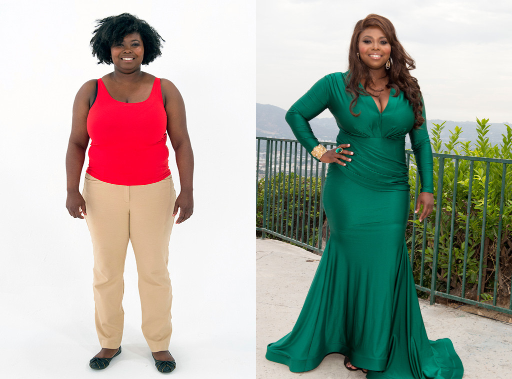 Revenge Body 2, Before and After, Shayla