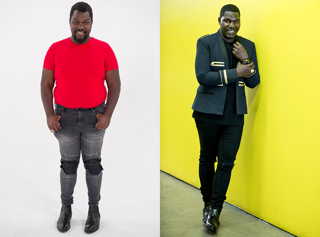 Revenge Body 2, Before and After, Ken