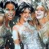 Josie and the Pussycats, Rachel Leigh Cook, Tara Reid, Rosario Dawson