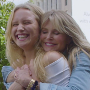 Sailor Brinkley Cook, Christie Brinkley, Sports Illustrated Swimsuit 2018
