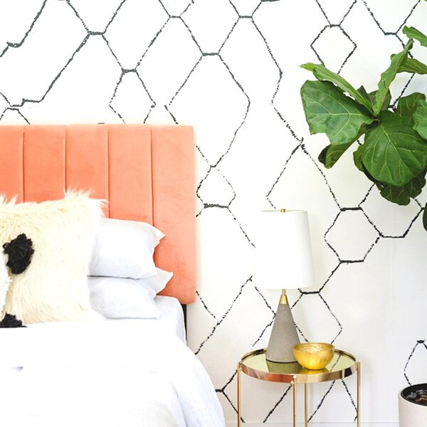 Headboards & Bed Frames That Won't Cost You Your Whole Paycheck