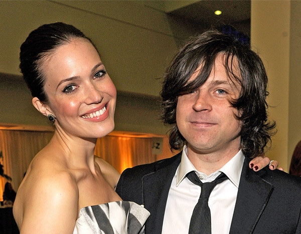 Mandy Moore Reflects on