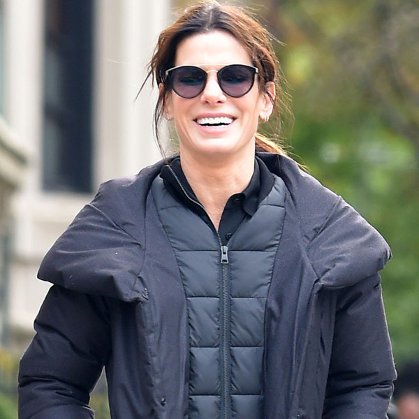 You Need to Know About These Celebs' Favorite Coat Brand