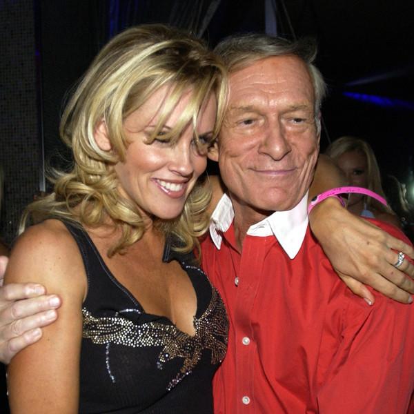Jenny McCarthy, Paris Hilton and More <i>Playboy</i> Models React to Hugh Hefner's Death