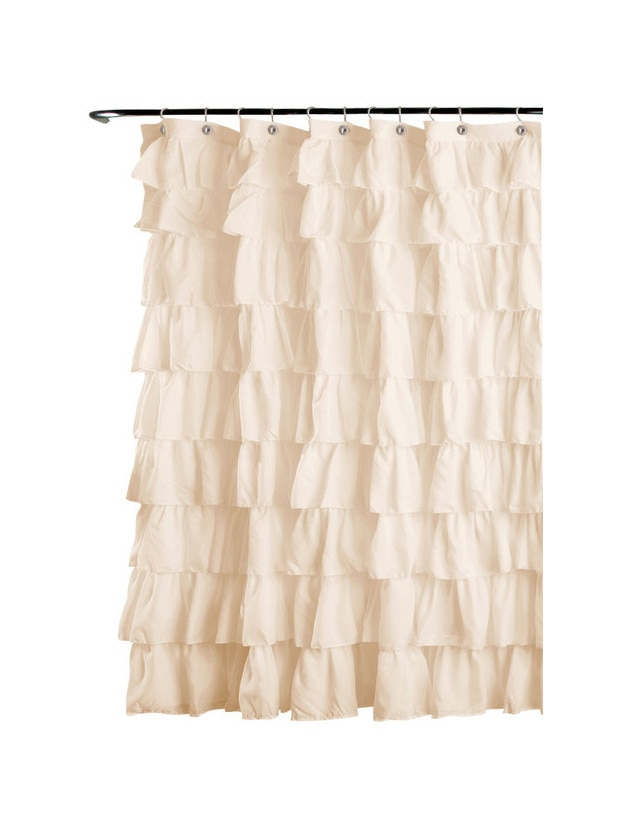 82 inch shower curtain 2