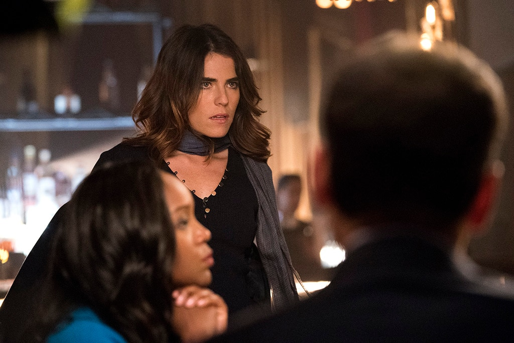 How to Get Away With Murder's Karla Souza Breaks Down ...