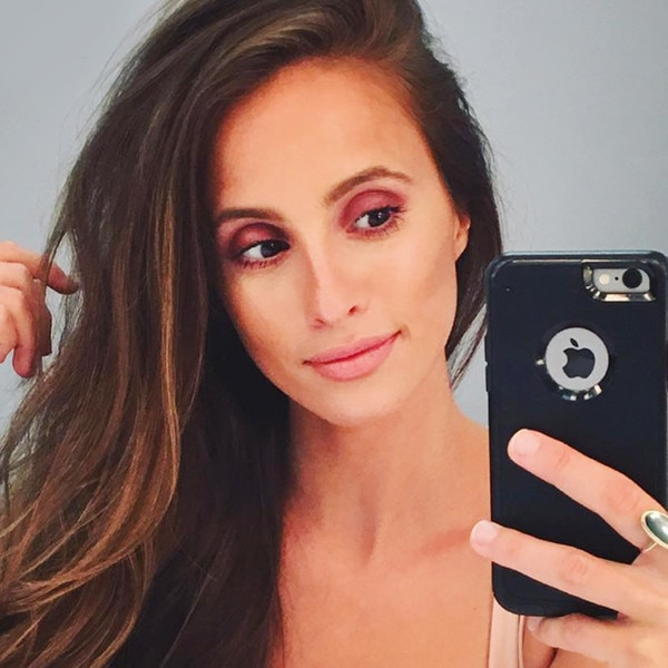 <i>The Bachelor</i> Vanessa Grimaldi's Favorite Beauty Products