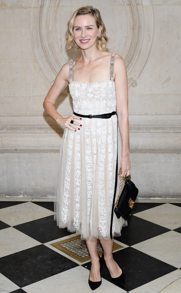 ESC: Naomi Watts