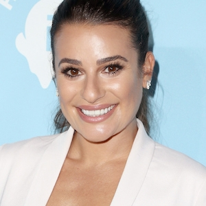 ESC: Lea Michele, Must do Monday