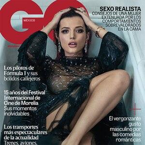 Bella Thorne, GQ Mexico