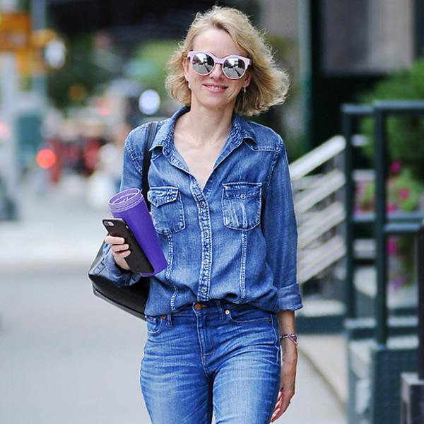 ESC: Naomi Watts, Horoscopes