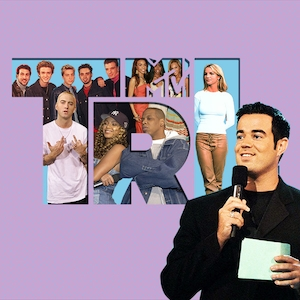 MTV TRL, Carson Daly, Guests