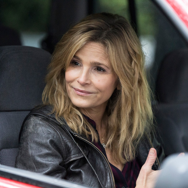 Ten Days in the Valley, Kyra Sedgwick