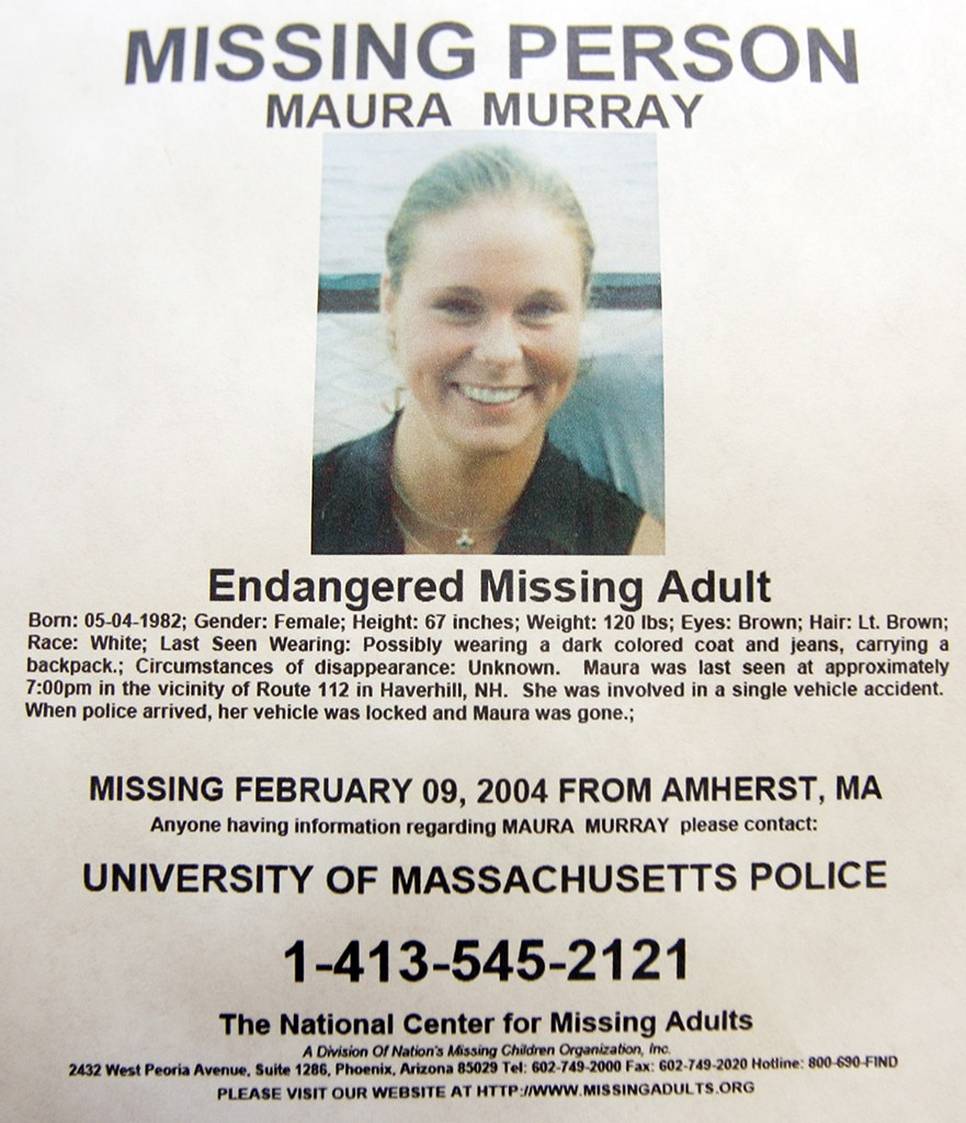 The Disappearance of Maura Murray Everything You Need to Know – Bill Murray Birthday Card