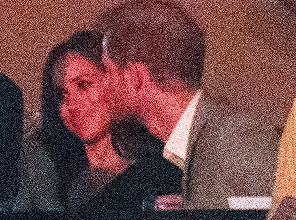 Meghan Markle, Prince Harry, Invictus Games Closing Ceremony