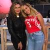 Beyonce, Tina Lawson, Instagram