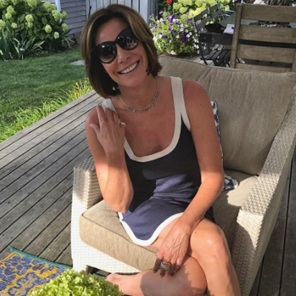Luann de Lesseps Is Living Her Best Life Post Breakup