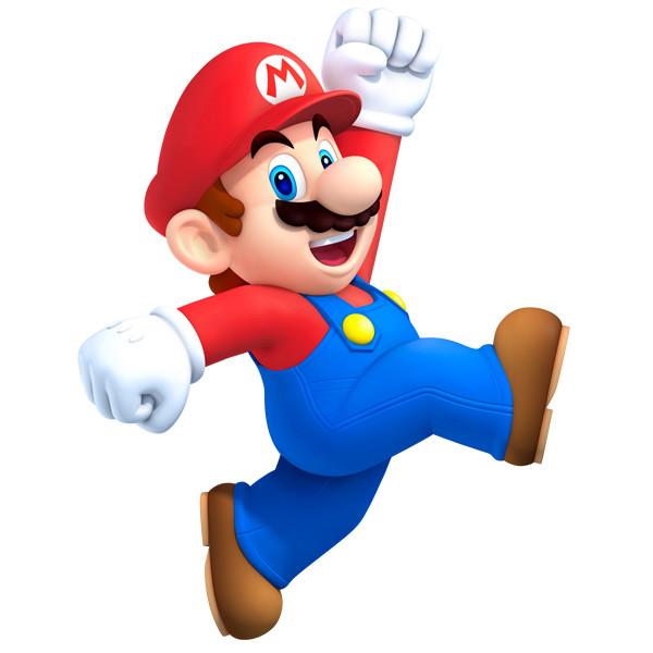 Mario Is No Longer a Plumber, According to Nintendo