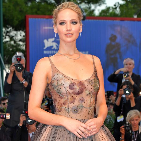 2017 Venice Film Festival: Star Sightings