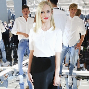 Branded: Kate Bosworth