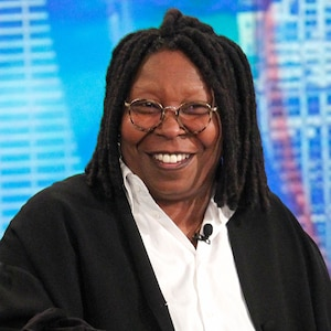 The View, Whoopi Goldberg