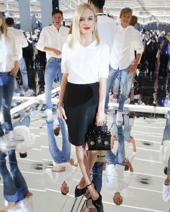 Branded: Kate Bosworth
