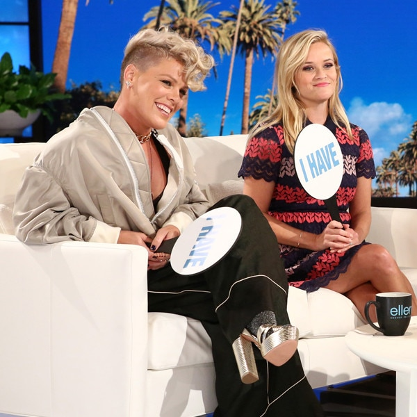 This is the one word Ellen has banned from her talk show