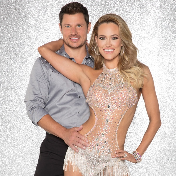 Is max from dancing with the stars dating his partner