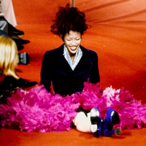 Naomi Campbell, ESC: Craziest Moments from Fashion Week