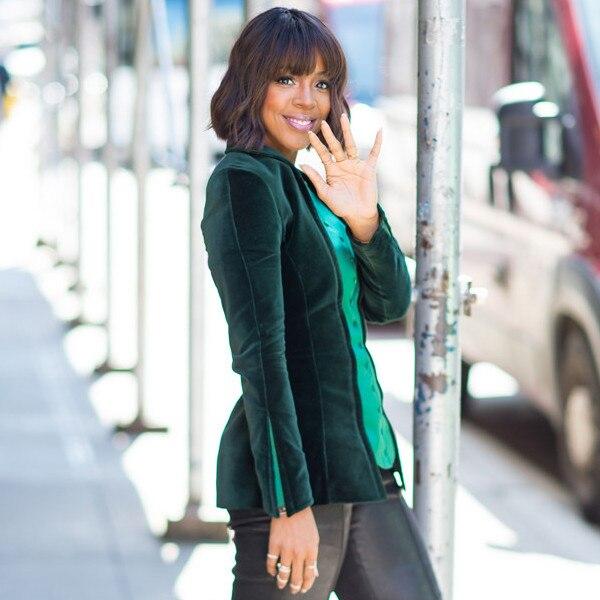 Kelly Rowland's Best Street Style Looks