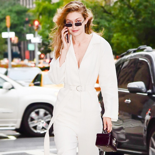 10 Jumpsuits You Need for Your Fall Wardrobe