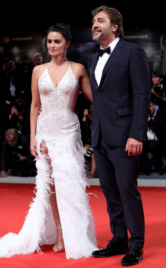 Penelope Cruz Amp Javier Bardem From The Big Picture Today