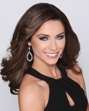 Miss Illinois 2017, Abby Foster, Miss America 2018 Contestants