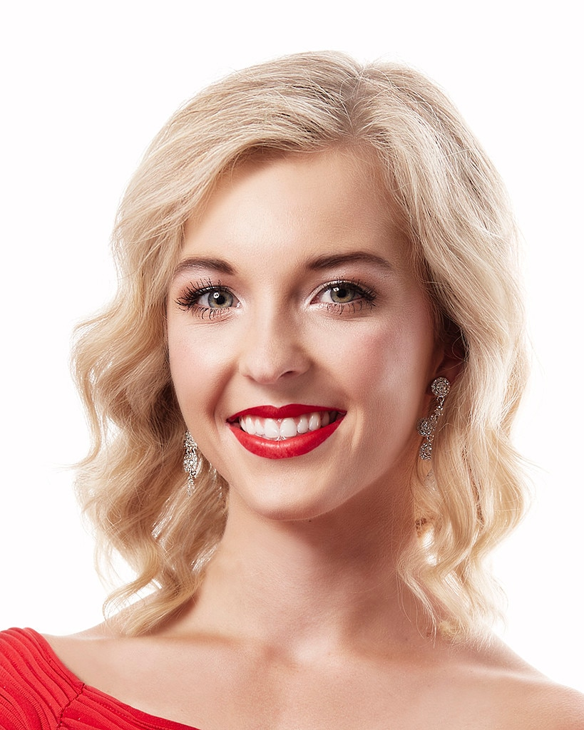 Meet the 2018 Miss America Contestants